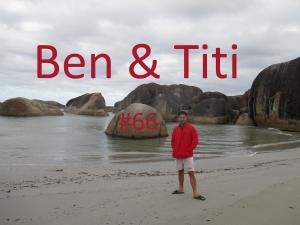 #BenEtTiti #Australie #BenAndTiti #Australia #backpacker #backpacking #aventure #Denmark #Australife #Osezlaustralie #WA #Aussie #BenEtTitiInAussie #voyage #voyageenaustralie #lifestyle #WesternAustralia #elephantrocks #greenspool