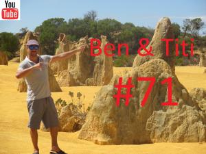 Ben Et Titi #E71 Blog