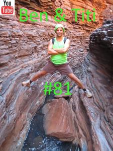 #BenEtTiti #Australie #BenAndTiti #Australia #backpacker #backpacking #aventure #KarijiniNationalPark #Australife #Osezlaustralie #WA #Aussie #BenEtTitiInAussie #voyage #voyageenaustralie #lifestyle #WesternAustralia #HancockGorge