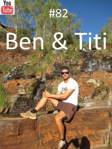 #BenEtTiti #Australie #BenAndTiti #Australia #backpacker #backpacking #aventure #KarijiniNationalPark #Australife #Osezlaustralie #WA #Aussie #BenEtTitiInAussie #voyage #voyageenaustralie #lifestyle #WesternAustralia #FortescueFalls