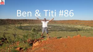 #BenEtTiti #Australie #BenAndTiti #Australia #backpacker #backpacking #aventure #Kimberley #Australife #Osezlaustralie #WA #Aussie #BenEtTitiInAussie #voyage #voyageenaustralie #lifestyle #outback #roadtrip #CratereOfWolfCreek